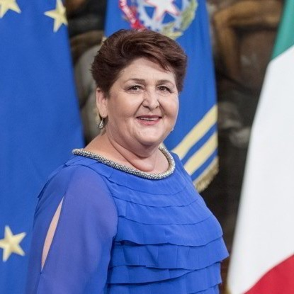 ministra Bellanova